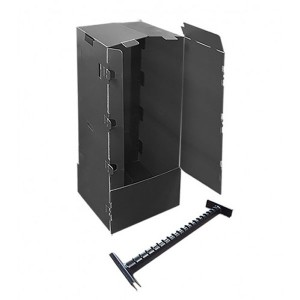 Short-Plastic-Wardrobes-Black-18-x-20-x-40-with-Plastic-rail